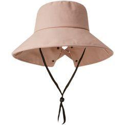 HARPY - 純色漁夫帽