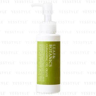 LEAF & BOTANICS - Cleansing Oil Olive