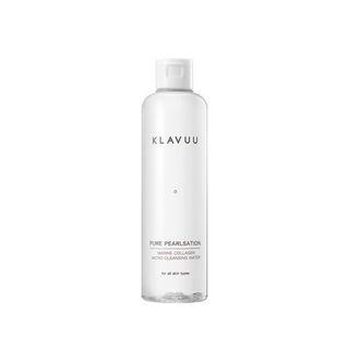 KLAVUU - Pure Pearlsation Marine Collagen Micro Cleansing Water 250ml