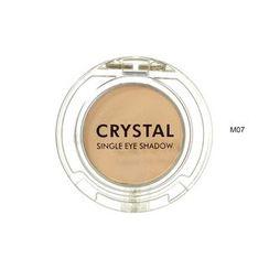 TONYMOLY - Crystal Single Eyeshadow #M07