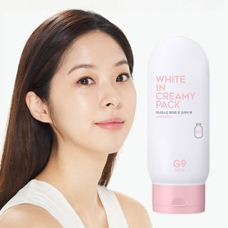 G9SKIN - White In Creamy Pack 200ml