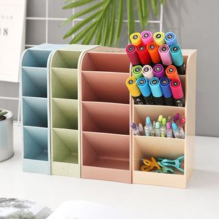 Cute Essentials - Diagonal Pen Holder