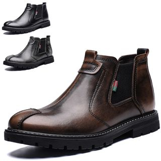 WeWolf - Genuine Leather Ankle Boots