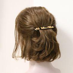 Cheveux - Acetate Hair Clip