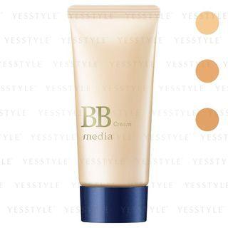 Kanebo - Media BB Cream S SPF 35 PA++ 35g - 3 Types