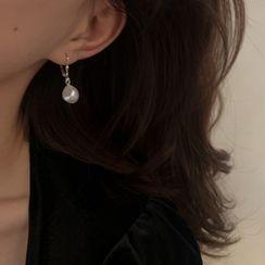 Fireflicka - 仿珍珠耳環