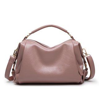 Annmuu - 仿皮手提包