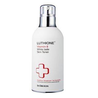 LUTHIONE - Vitamin-8 White Jade Skin Toner