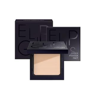 EGLIPS - Cover Powder Pact SPF50+ PA+++ (3 Colors)