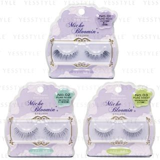 Miche Bloomin' - Eyelash Pure Line 1 pair - 3 Types
