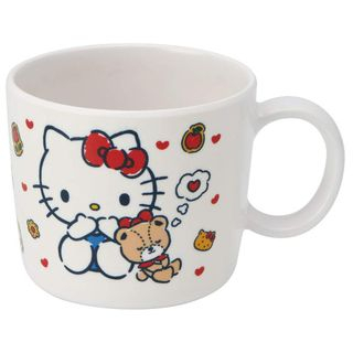 Skater - Hello Kitty Plastic Cup 230ml
