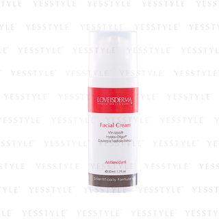 LOVEISDERMA - Facial Cream
