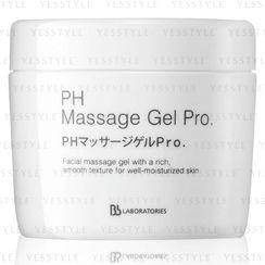 BB LABORATORIES - PH Massage Gel Pro.