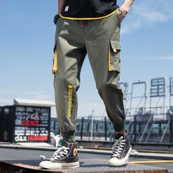 Wescosso  - Sports Pants