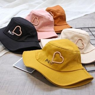 FROME - Lettering Bucket Hat