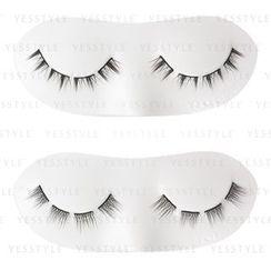 Shiseido 资生堂 - Benefique Theoty Eyelash - 2 Types