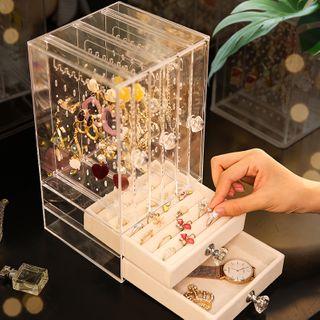 Alfheim - Acrylic Jewelry Box
