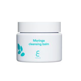 E NATURE - Moringa Cleansing Balm 75g