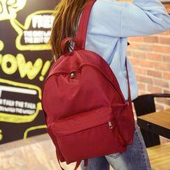 VISH - Nylon Backpack