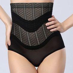 Lady Lily - Postpartum High-waist Panties