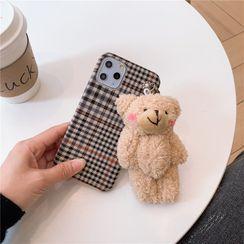 Wild Pony - Mobile Case - iPhone 11 Pro Max / 11 Pro / 11 / XS Max / XS / XR / X / 8 / 8 Plus / 7 / 7 Plus / 6s / 6s Plus