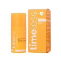 Timeless Skin Care(タイムレススキンケア) - 20% Vitamin C + E Ferulic Acid Serum 15ml/0.5oz