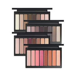 JUNG SAEM MOOL - Artist Eyeshadow Palette - 4 Types