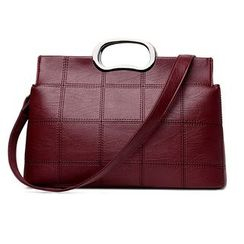 Mayanne - 人造皮手提包