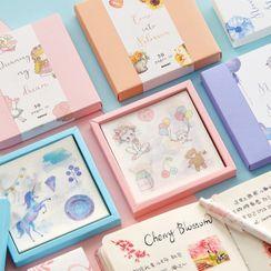 Show Home - Sticker (various designs)