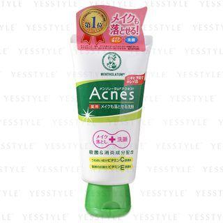 Rohto Mentholatum - Acnes Creamy Makeup Remover