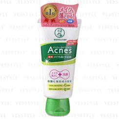 樂敦曼秀雷敦 - Acnes Creamy Makeup Remover