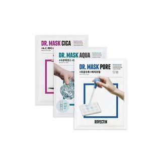 ROVECTIN - Dr. Mask Sheet AQUA
