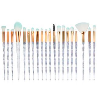 Beautrend(ビュートレンド) - Set of 20: Makeup Brush