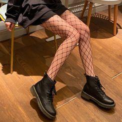SHINSHIN - Fishnet Stockings