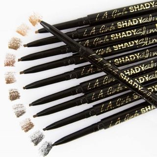 L.A. Girl Cosmetics - Shady Slim Brow Pencil (10 Colors)