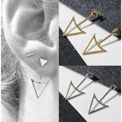HEDGY - Arrow Earrings