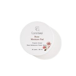 Commleaf - Rose Moisture Pad 30pcs