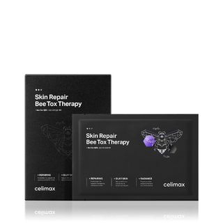 celimax - Skin Repair Bee Tox Therapy Mask Set