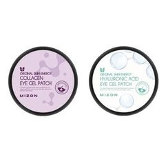 MIZON - Eye Gel Patch - 2 Types