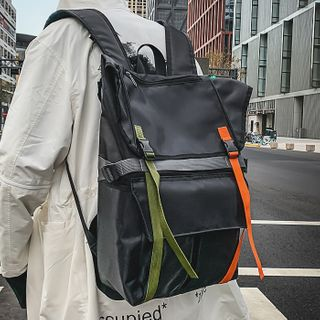 SUNMAN - Lightweight Backpack