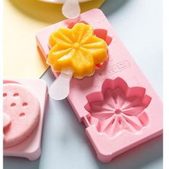 Modern Wife - Ice Popsicle Mould