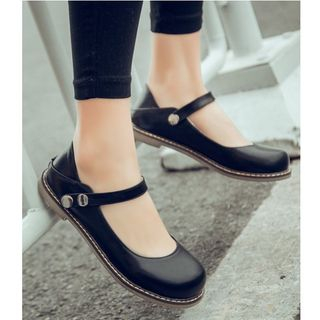 Freesia - 玛莉珍平跟鞋
