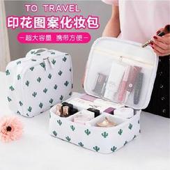 Yebeez - MakeUp Organizer Bag