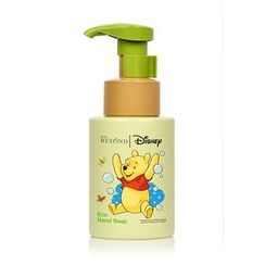 BEYOND(ビヨンド) - Kids Eco Hand Soap (Disney Pooh Edition)