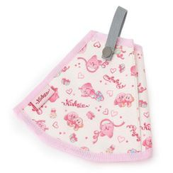 ITS' DEMO - 星之卡比 口罩收纳袋 (pupupu gift)
