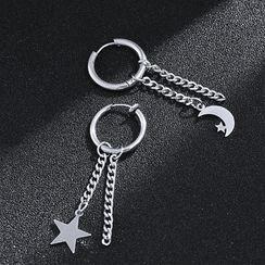 Soosina - Tassels Earring