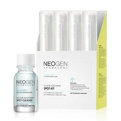 NEOGEN - Dermalogy A-Clear Aid Soothing Spot Kit