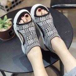 hunigala - Platform Sandals