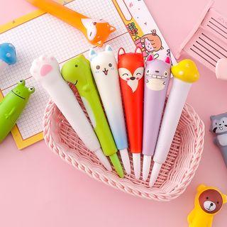 Eteum - 擠壓動物筆