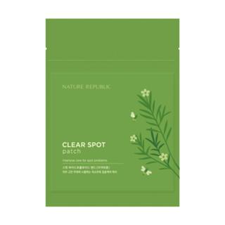 NATURE REPUBLIC - Clear Spot Patch